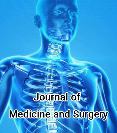 Journal Of Medicine And Surgery